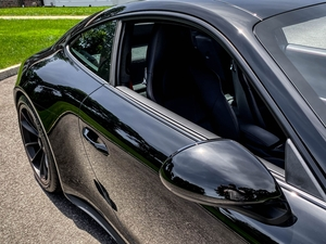DT: 3K-Mile 2019 Porsche 991.2 GT3 Touring