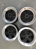 """DT: 16"""" x 7"""" and 16"""" x 8"""" Porsche 951 Fuchs Wheels"""