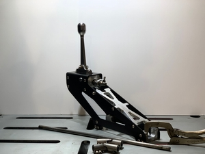 Hargett Shifter Assembly