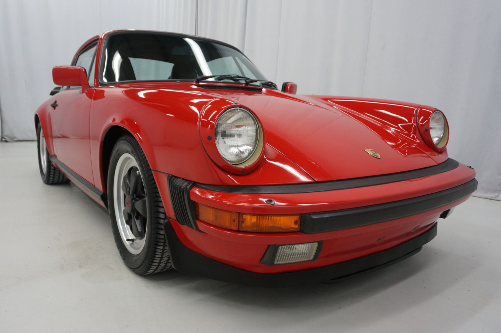 DT: 1985 Porsche 911 Carrera | PCARMARKET