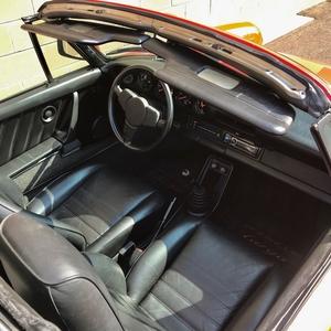 1978 Porsche 911 SC Targa