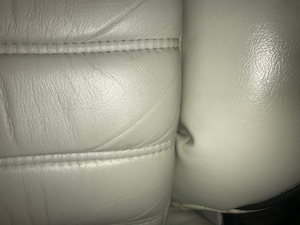 Porsche 911/964 Leather Seats