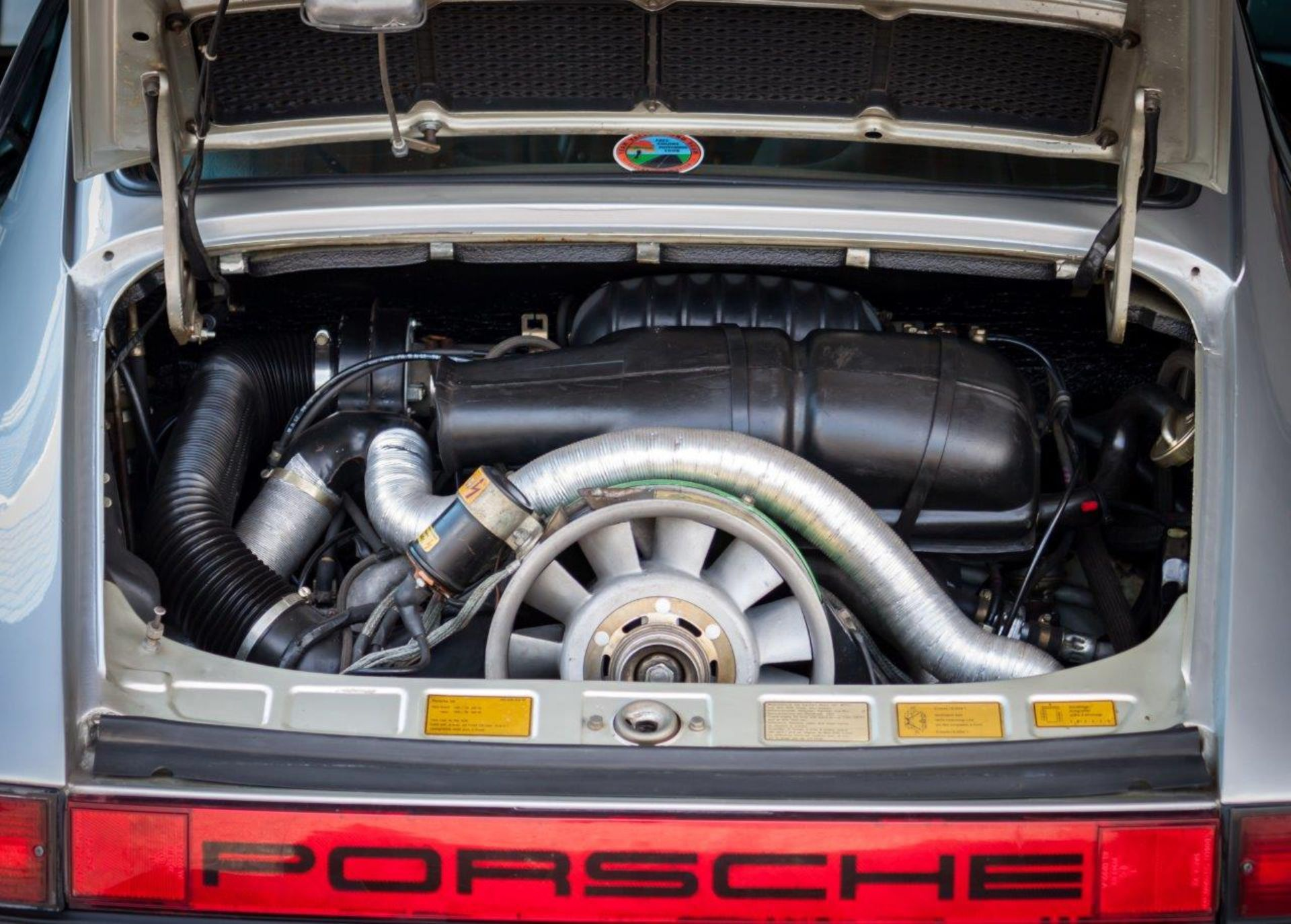 1977 Porsche 911 S | PCARMARKET