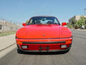1986 Porsche 911 Slant Nose Conversion