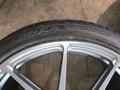 """19"""" x 9""""/12"""" Forgeline GA1R Wheels"""