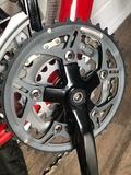 DT: Original Owner 1998 Porsche Bike S