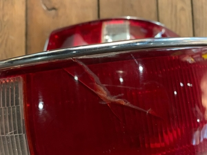 DT: 1965-1968 SWB Taillights