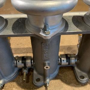 TWM 46mm ITB EFI Throttle Bodies