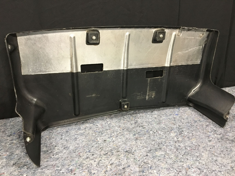 Porsche 993 Engine Undertray