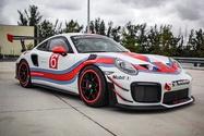 New 2019 Porsche 991 GT2 RS Club Sport