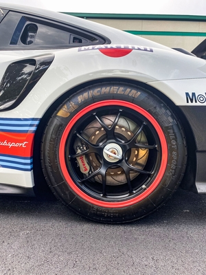 DT: New 2019 Porsche 911 GT2 RS Clubsport