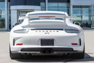 DT: 2014 Porsche 911 GT3