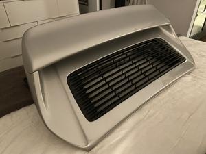 Porsche 993 Factory Aero Kit 1B Decklid