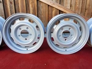 """15"""" x 6"""" Model C wheels by Boyd Coddington"""